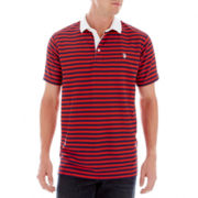 U.S. Polo Assn.® Short-Sleeve Polo Shirt