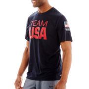 Nike® USA Star Tee