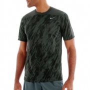 Nike® Print Training Top