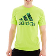 adidas® Primal Graphic Tee