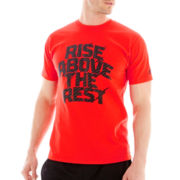 adidas® Rise Above Shockwave Tee