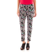 I 'Heart' Ronson® Floral Soft Pants