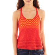 Arizona Sweater Tank Top