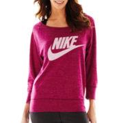 Nike® Gym Vintage Pullover