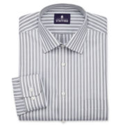 Stafford® Broadcloth Dress Shirt–Big & Tall