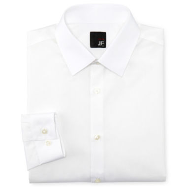 jcpenney.com | JF J. Ferrar® Easy-Care Dress Shirt - Super Slim