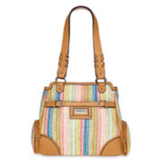 Rosetti® A Fine Line Shoulder Bag