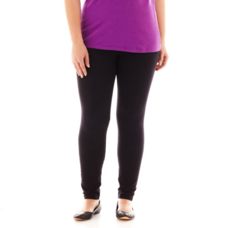 Decree Basic Leggings - Plus