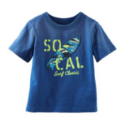 OshKosh B'gosh® Graphic Tee - Preschool Boys 4-7