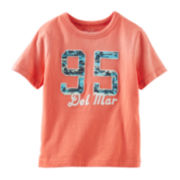 OshKosh B'gosh® Graphic Tee – Preschool Boys 4-7