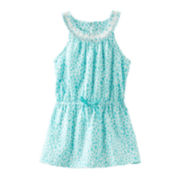 OshKosh B'gosh® Animal Print Tunic – Preschool Girls 4-7