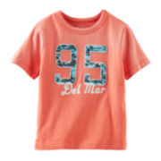 OshKosh B'gosh® Graphic Tee – Toddler Boys 2t-5t