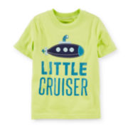 Carter's® Little Cruiser Tee - Baby Boys 6m-24m