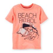 Carter's® Beach Patrol Tee - Baby Boys 6m-24m