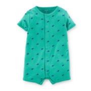 Carter's® Elephant Creeper - Baby Boys newborn-24m
