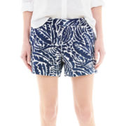 Joe Fresh™ Twill Short