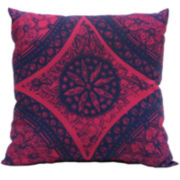 Tac Mosiac Decorative Pillow