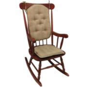 Harmony 2-pc. Rocker Chair Cushion Set