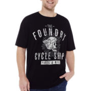 The Foundry Supply Co.™ Short-Sleeve Graphic Tee