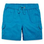 Arizona Cargo Shorts – Baby Boys 3m-24m