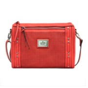 nicole by Nicole Miller® Rennie Crossbody Bag