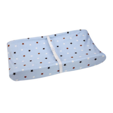 jcpenney.com | Carter's® Monkey Collection Changing Pad Cover