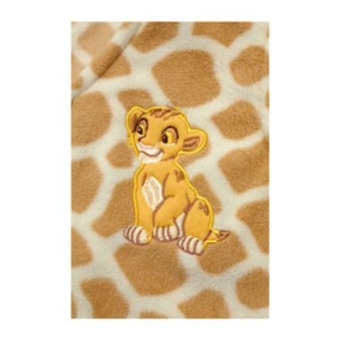 jcpenney.com | Disney Lion King Wearable Blanket