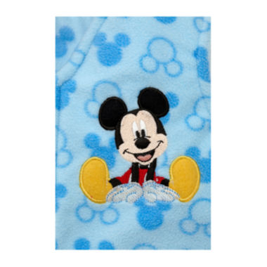 jcpenney.com | Disney Mickey Wearable Blanket