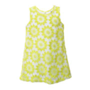 Lilt Sleeveless Floral Dress - Toddler Girls 2t-4t