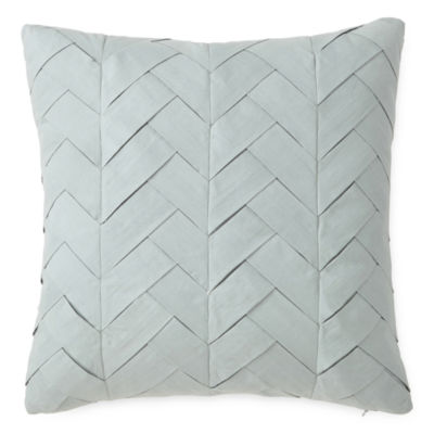 "Eva Longoria Home Briella 16"" Square Decorative Pillow"
