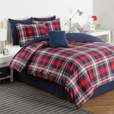 IZOD® Brisbane Comforter Set