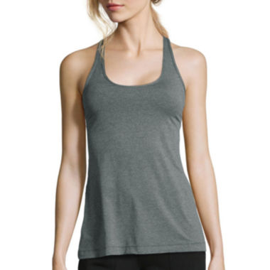 jcpenney.com | Xersion™ Racerback Singlet Tank Top - Tall
