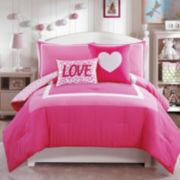 Victoria Classics Hotel Comforter Set