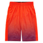 Xersion™ Quick-Dri Ombré Shorts - Boys 8-20