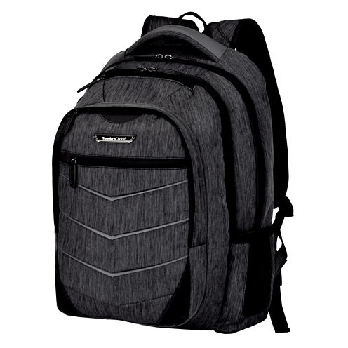 "Travelers Choice Silverwood 19"" Backpack"