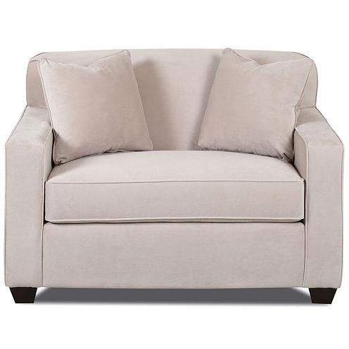 Sleeper Possibilities Track Arm Chair XL