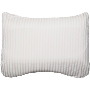 jcpenney.com | Science of Sleep® Snore-No-More® Memory Foam Pillow