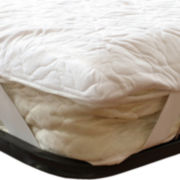 Science of Sleep® Memory Foam Sofa Bed Pillow-Top Mattress Pad