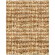 Andes Jute Rectangular Rugs