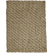 Mumbai Wool/Jute Rectangular Rugs