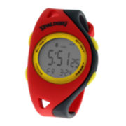 Spalding® Dash Mens Digital Sport Watch