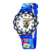 Disney Kids Agent Perry the Platypus Watch