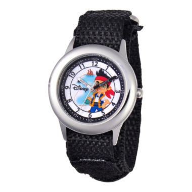 jcpenney.com | Disney Kids Jake and the Neverland Pirates Watch