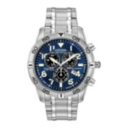 Citizen® Eco-Drive® Mens Stainless Steel Watch BL5470-57L