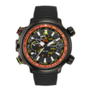 Citizen® Eco-Drive™ Promaster Altichron Mens 20ATM Chronograph Watch BN5035-02F