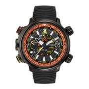 Citizen® Eco-Drive™ Promaster Altichron Mens 20ATM Chronograph Watch BN5035-02F