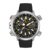 Citizen® Eco-Drive™ Promaster Altichron Mens 20ATM Chronograph Watch BN5030-06E
