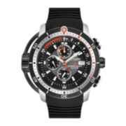 Citizen® Eco-Drive® Promaster Depth Meter Mens Dive Watch BJ2128-05E