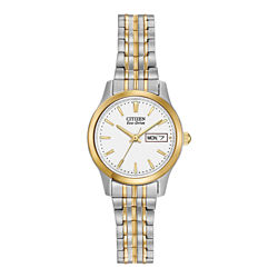 Citizen® Women's Eco-Drive™ Expansion Band Watch EW3154-90A