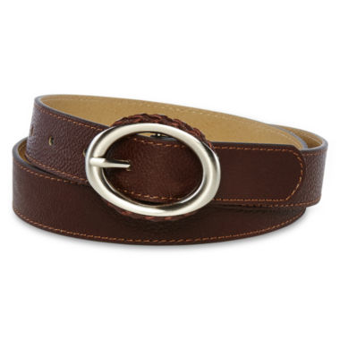 jcpenney.com | Relic® Braided Buckle Belt